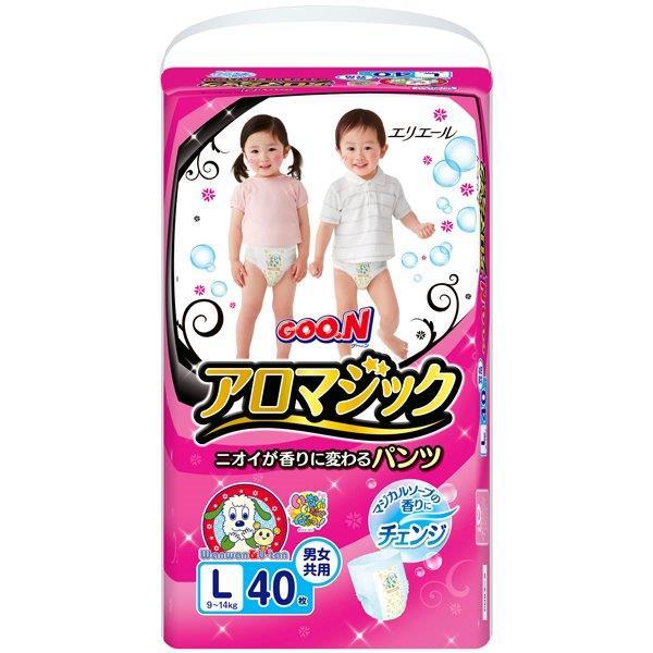 Goo.N Aromagic ����������-������� 9-14�� (40��)L - GOON753542Goo.N Aromagic ����������-������� 9-14�� (40��)L