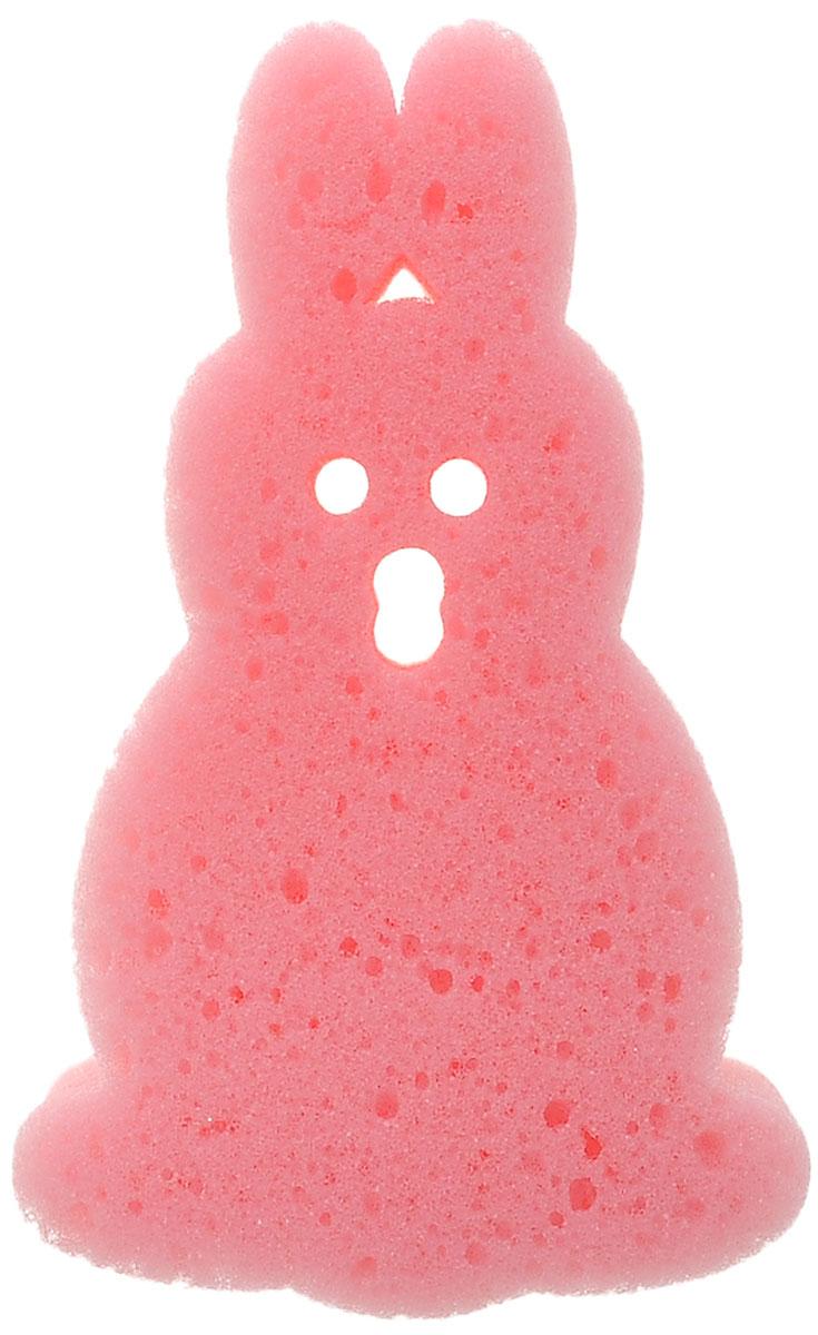 Canpol Babies Губка для купания Заяц цвет красный43/104_красный/заяцКрасочная губка Canpol Babies Заяц, выполненная из пенополиуретана, идеально подходит для купания ребенка. Мягкая моющая поверхность губки нежно ухаживает за кожей крохи. Необычная форма губки в виде зайца и яркая расцветка привлекут внимание малыша, а также создадут подходящее настроение для купания.