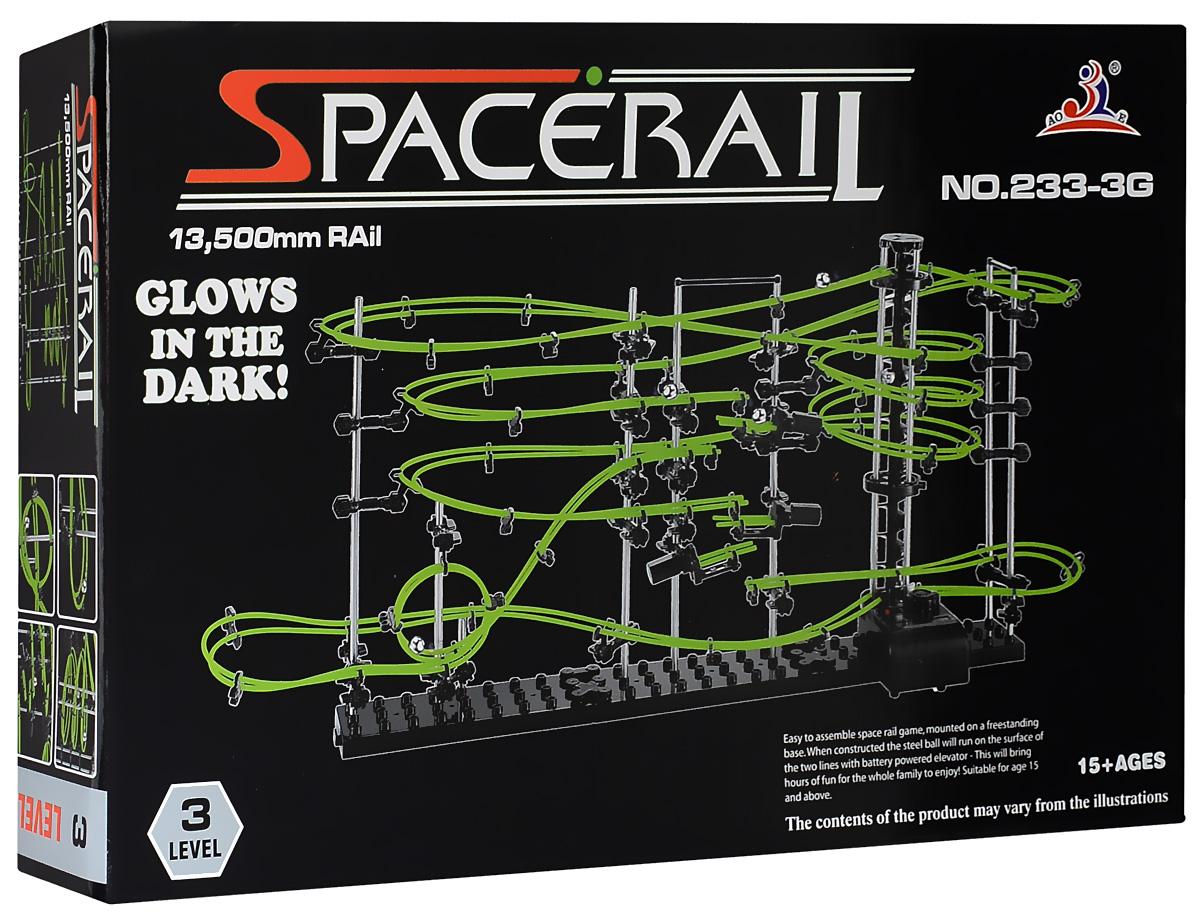 Space Rail Конструктор Уровень 3 135 см