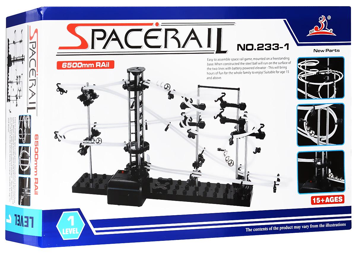 Space Rail Конструктор Уровень 1 65 см