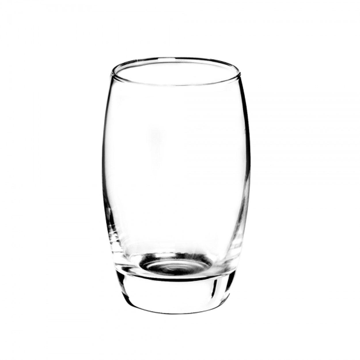 Набор стаканов 6 шт, 350 мл FH