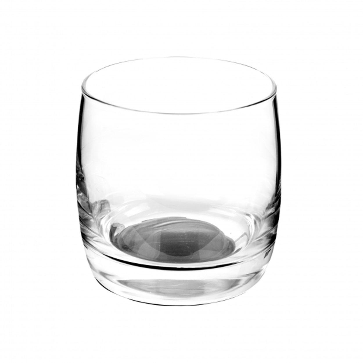 Набор стаканов Luminarc Luminarc French Brasserie, 310 мл, 6 штH9370Набор Luminarc French Brasserie состоит из 6 стаканов, выполненных из высококачественного стекла. Изделия выполнены в классическом стиле и имеют стильный дизайн, изящную форму и ослепительный блеск. Подходят для подачи сока, воды, лимонада, коктейлей и других напитков. Такой набор станет прекрасным дополнением сервировки стола, подойдет для ежедневного использования и для торжественных случаев. Можно мыть в посудомоечной машине. Диаметр стакана (по верхнему краю): 7,8 см. Высота стакана: 7,5 см.