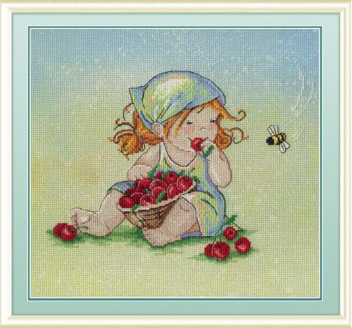 Набор для вышивания крестом М.П.Студия, 20 х 20 см РК-496488776Красивый рисунок-вышивка, выполненный на канве, выглядит оригинально и всегда модно. Работа, сделанная своими руками, создаст особый уют и атмосферу в доме и долгие годы будет радовать вас и ваших близких. Набор для вышивания крестом М.П.Студия содержит все необходимые материалы. Вышивка выполняется швом полный крест в две нити мулине. Дополнительные швы - 1/2 креста и назад иголка (для контура). В состав набора входит: - канва Aida 18 белого цвета (100% хлопок, рисунок нанесен), - вышивальные нитки-мулине Gamma (100% хлопок), - цветная символьная схема, - инструкция, - игла для вышивания. Размер канвы: 30 см х 30 см. Рекомендуемое количество цветов: 22.