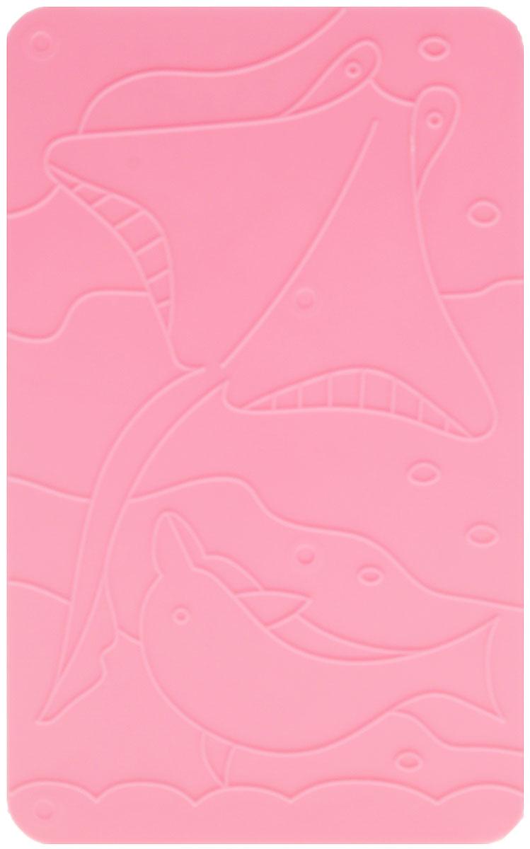 Луч Трафареты рельефные Океан - 2 цвет розовый 2 шт14С 1042-08_розовыйТрафареты рельефные Луч серии Океан - 2, выполненные из безопасного пластика, предназначены для детского творчества. Трафареты не имеют традиционных прорезей - рисунок выступает над плоской поверхностью. Чтобы получить рисунок на бумаге, трафарет кладется под лист, а сверху бумага штрихуется с помощью восковых карандашей. Метод штриховки особенно полезен при подготовке ребенка к школе, развивается мелкая моторика, зрительное восприятие, аккуратность, и вместе с тем, ребенок с увлечением учится рисовать. В упаковке два двусторонних трафарета с изображением морских обитателей. Трафареты предназначены для работы с восковыми карандашами.