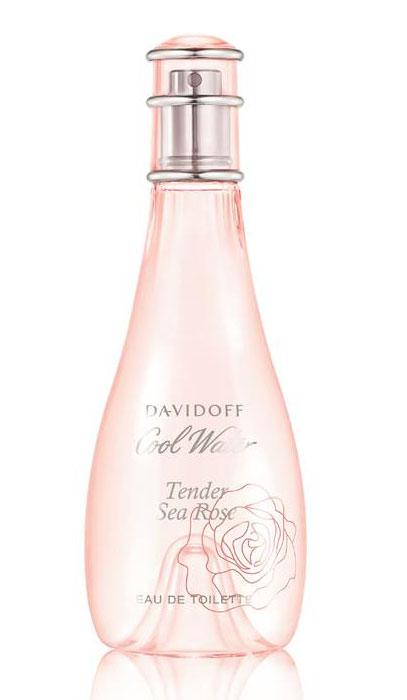 Davidoff Sea Rose Tender Туалетная вода женская, 30 мл46990393000Изысканно женственный, нежный цветочный аромат заключен в элегантный и женственный светло- розовый флакон. Туалетная вода. Фруктово – цветочный аромат. Нежное сочетание фруктовых брызг в верхних нотах, женственного цветочного букета и сокровенных нот мускуса в шлейфе аромата.