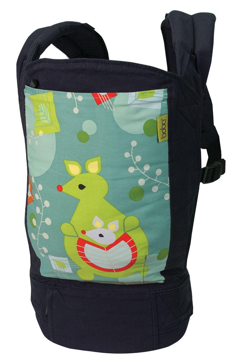 Boba Эрго-рюкзак Carrier 4G Kangaroob-car-kangaroo• Подходит для детей весом от 3,5 до 20 кг. К каждому рюкзаку прилагается специальная отстегивающаяся вставка на кнопках, с помощью которой можно носить самых маленьких малышей в правильной «М» позиции. • Рассчитан на родителей ростом от 150 до 190 см. • Большой крепкий пояс с диапазоном ширины от 60 см до 150 см. Отлично регулируется. Можно носить на талии и на бедрах. • Возможность ношения ребенка в положении спереди (на животе) и сзади (на спине). • Мягкие плечевые лямки с удобно регулируемой соединительной стропой со скользящим слайдером. • Запатентованные съемные стремена с возможностью регулировки, созданные для обеспечения позы лягушки подросшим деткам (правильное разведение ножек в положении «коленочки выше попы»). Также детские ножки, вставленные в стремена, не бьют несущего родителя по бедрам или ногам. • Капюшон на кнопках с возможностями регулирования в длину. Когда капюшон не используется, его можно убрать в специальный кармашек на спинке рюкзака или просто отстегнуть....