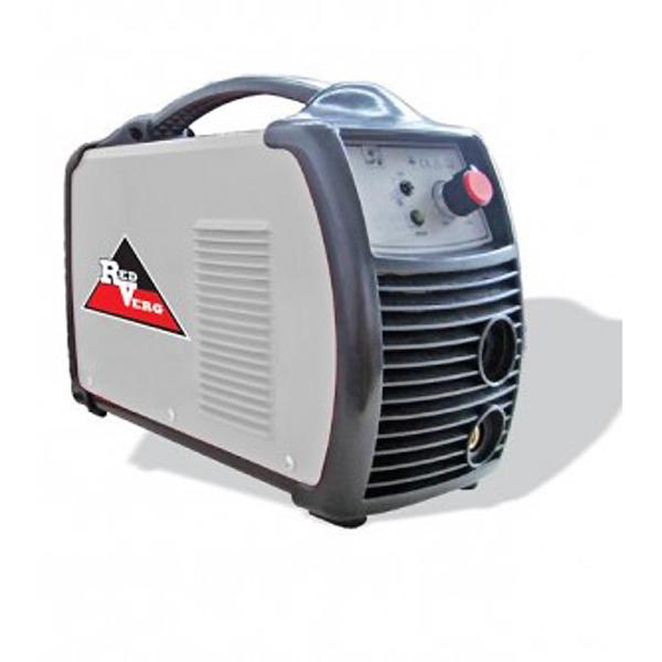 Аппарат сварочный бестрансформаторный RDMMA-160K RedVergRDMMA-160KСварочные аппараты 3-го поколения с новейшими транзисторами. В 2 раза легче и надежнее аналогов. Мощная система охлаждения – продолжительная РАБОТА. Компактные размеры – мобильность для работы в труднодоступных местах и на высоте. Длительная РАБОТА на максимальном токе - аналогична профессиональному режиму работы. Малое потребление эл. Энергии - высокая энергоэффективность. Широкий диапазон входных напряжений (от 160 В до 240 В), что позволяет работать сварочному аппарату с нестабильным напряжением. Легкий розжиг дуги. Защита от залипания электрода. Форсированная дуга для стабильной работы. Все аксессуары в комплекте.