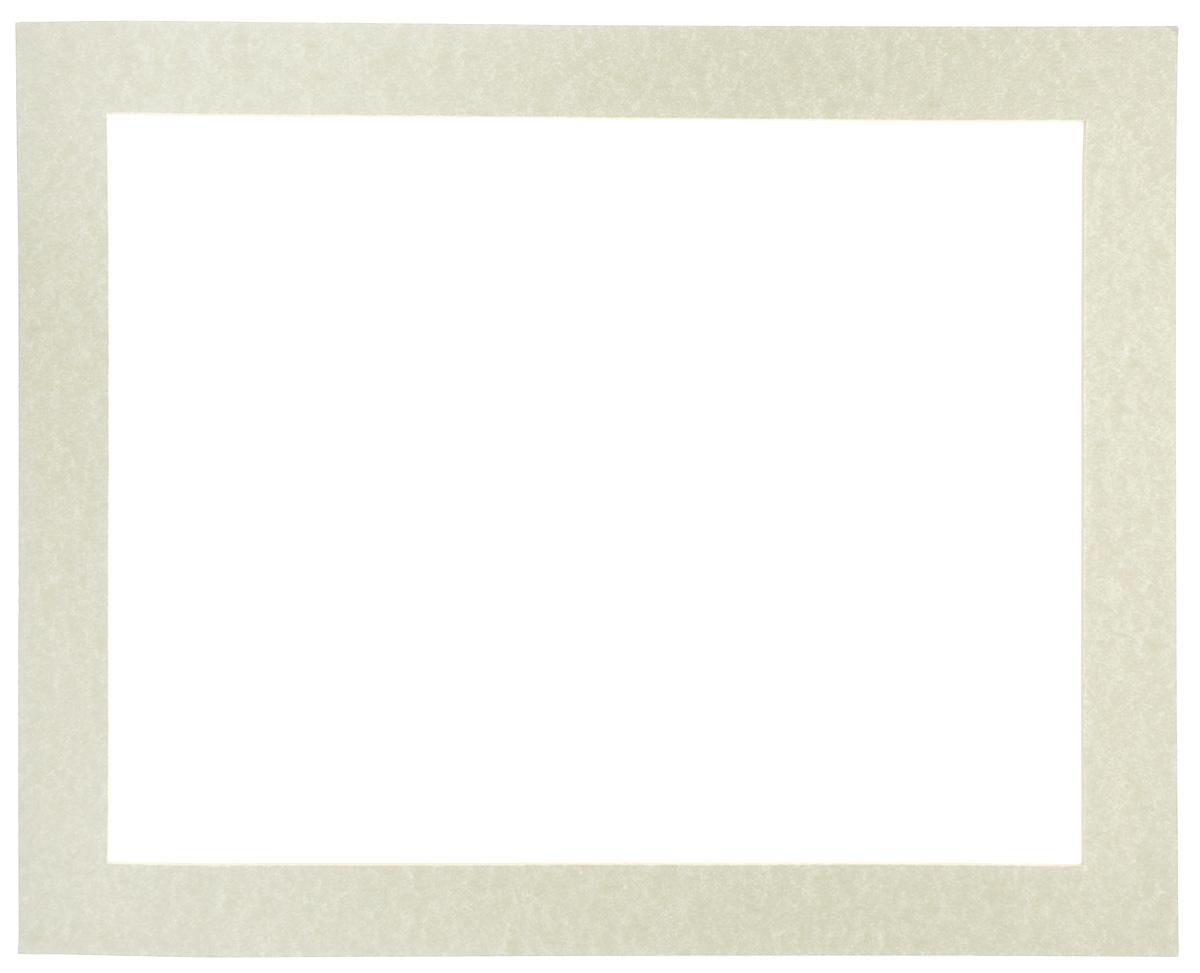 Паспарту Василиса, цвет: серо-зеленый, 32 х 42 см548185Паспарту Василиса, изготовленное из плотного картона, предназначено для оформления художественных работ и фотографий. Оно располагается между багетной рамой и изображением, делая акцент на фотографии, усиливая ее визуальное восприятие. Кроме того, на паспарту часто располагают поясняющие подписи, автограф изображенного. Внешний размер: 40 см х 50 см. Внутренний размер: 32 см х 42 см.