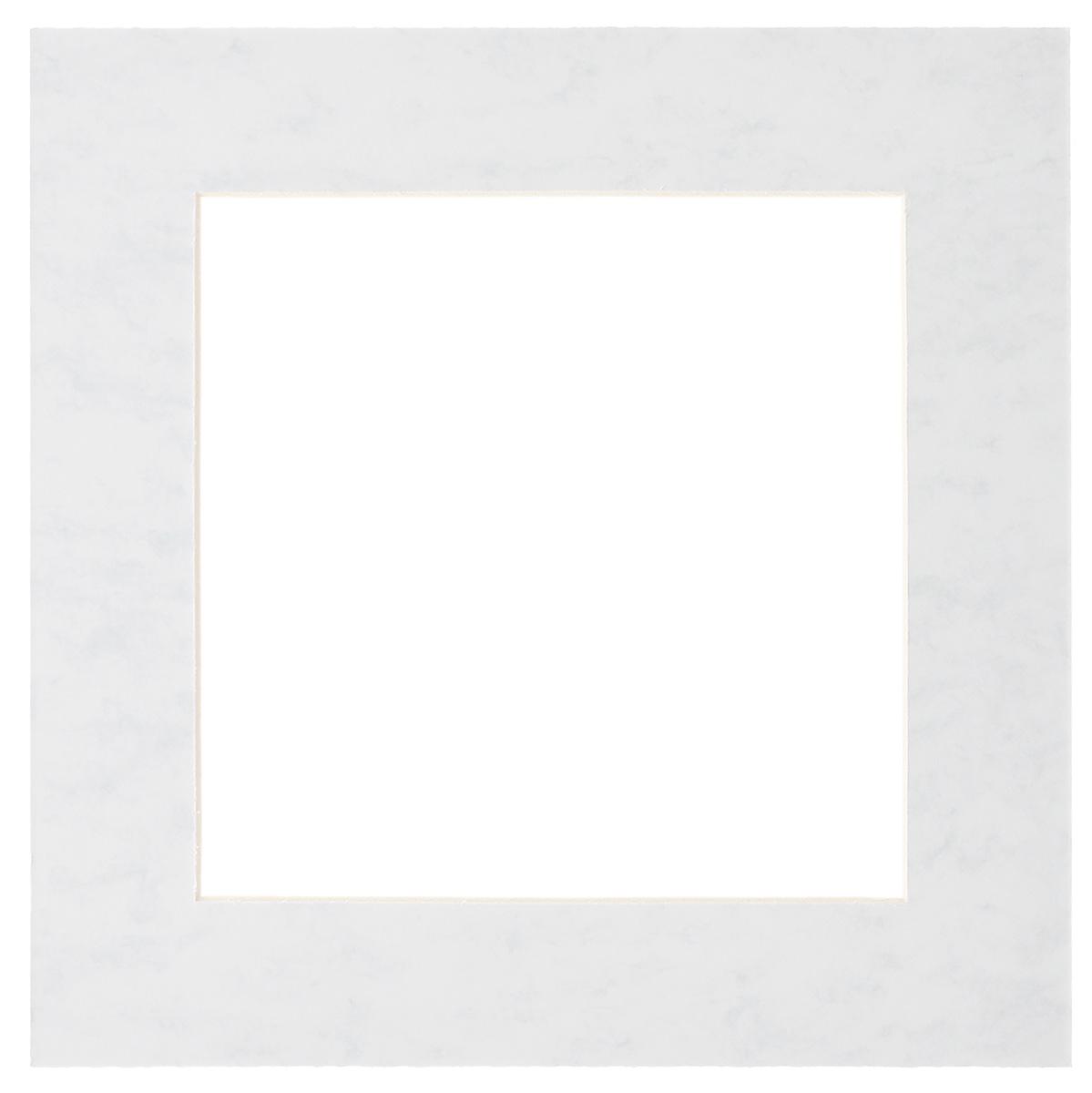 Паспарту Василиса, цвет: серо-голубой, 17 см х 17 см580640Паспарту Василиса, изготовленное из плотного картона, предназначено для оформления художественных работ и фотографий. Он располагается между багетной рамой и изображением, делая акцент на фотографии, усиливая ее визуальное восприятие. Кроме того, на паспарту часто располагают поясняющие подписи, автограф изображенного. Внешний размер: 25 см х 25 см. Внутренний размер: 17 см х 17 см.