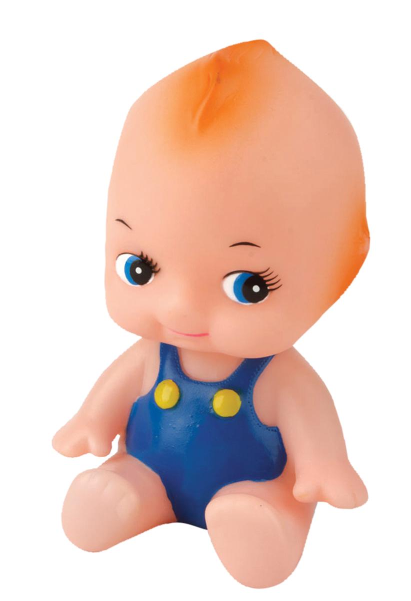 Курносики Игрушка для ванной Пупсик в штанишках25079