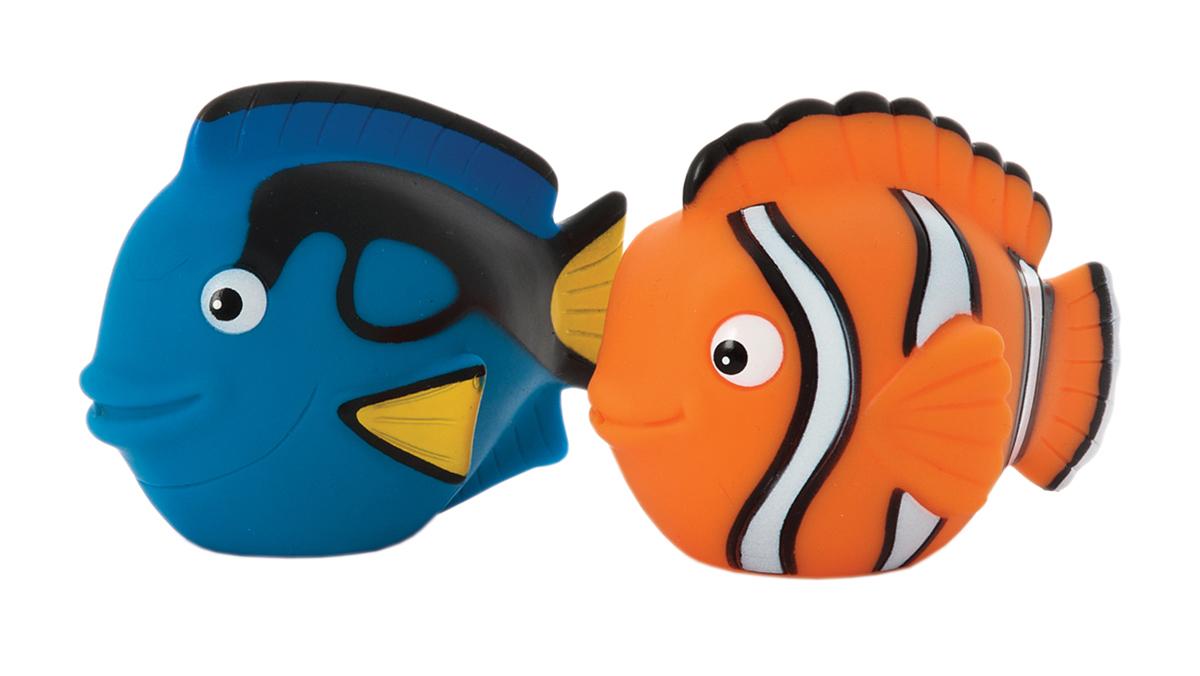 Курносики Набор игрушек-брызгалок для ванны