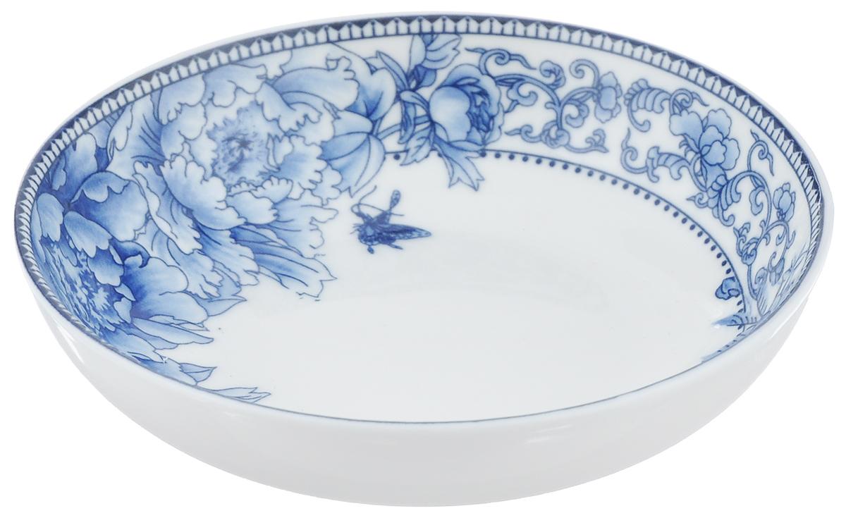 Блюдце для соуса Nanshan Porcelain
