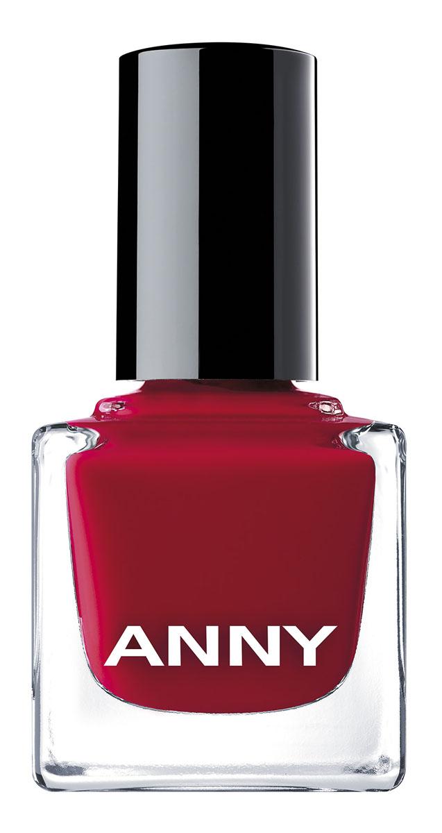 ANNY Лак для ногтей, тон № 08240 Насыщенный красный, 15 млA1008240ANNY предлагает огромный диапазон цветовых оттенков лаков для ногтей профессионального качества, который представлен в 114 неповторимых модных оттенках. Палитра ANNY идеально сбалансирована широким выбором классических оттенков лаков для ногтей и обширной линейкой продуктов по уходу за ногтями. Палитра постоянно обновляется и расширяется самыми модными оттенками. Каждые 8 недель выходит новая коллекция. С лаком ANNY можно выражать эмоции и неповторимый индивидуальный стиль в цвете. Превосходное покрытие. Плоская удлиненная классическая профессиональная кисточка. Ровное, гладкое, легкое нанесение. Мгновенная сушка. Стойкий результат. Лаки для ногтей ANNY не содержат: толуол, формальдегид, дибутилфталат.