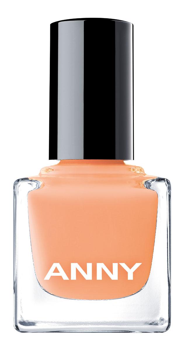 ANNY Лак для ногтей, тон № 156 солнечный мандарин, 15 млA10156ANNY предлагает огромный диапазон цветовых оттенков лаков для ногтей профессионального качества, который представлен в 114 неповторимых модных оттенках. Палитра ANNY идеально сбалансирована широким выбором классических оттенков лаков для ногтей и обширной линейкой продуктов по уходу за ногтями. Палитра постоянно обновляется и расширяется самыми модными оттенками. Каждые 8 недель выходит новая коллекция. С лаком ANNY можно выражать эмоции и неповторимый индивидуальный стиль в цвете. Превосходное покрытие. Плоская удлиненная классическая профессиональная кисточка. Ровное, гладкое, легкое нанесение. Мгновенная сушка. Стойкий результат. Лаки для ногтей ANNY не содержат: толуол, формальдегид, дибутилфталат.