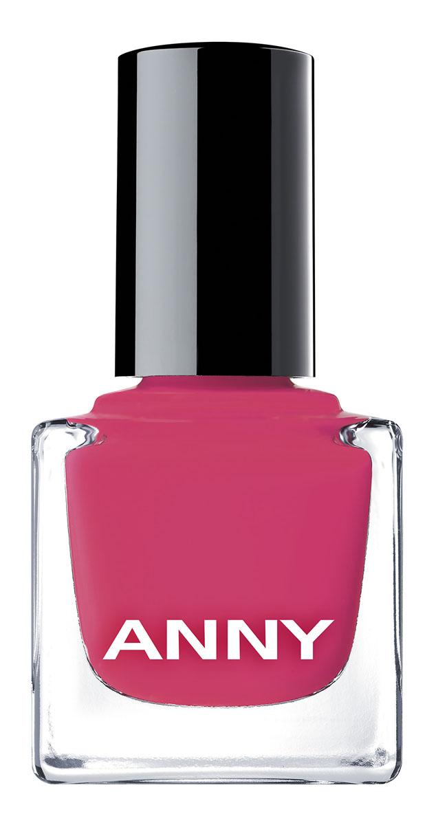 ANNY Лак для ногтей, тон № 17260 Ярко-розовый, 15 млA1017260ANNY предлагает огромный диапазон цветовых оттенков лаков для ногтей профессионального качества, который представлен в 114 неповторимых модных оттенках. Палитра ANNY идеально сбалансирована широким выбором классических оттенков лаков для ногтей и обширной линейкой продуктов по уходу за ногтями. Палитра постоянно обновляется и расширяется самыми модными оттенками. Каждые 8 недель выходит новая коллекция. С лаком ANNY можно выражать эмоции и неповторимый индивидуальный стиль в цвете. Превосходное покрытие. Плоская удлиненная классическая профессиональная кисточка. Ровное, гладкое, легкое нанесение. Мгновенная сушка. Стойкий результат. Лаки для ногтей ANNY не содержат: толуол, формальдегид, дибутилфталат.