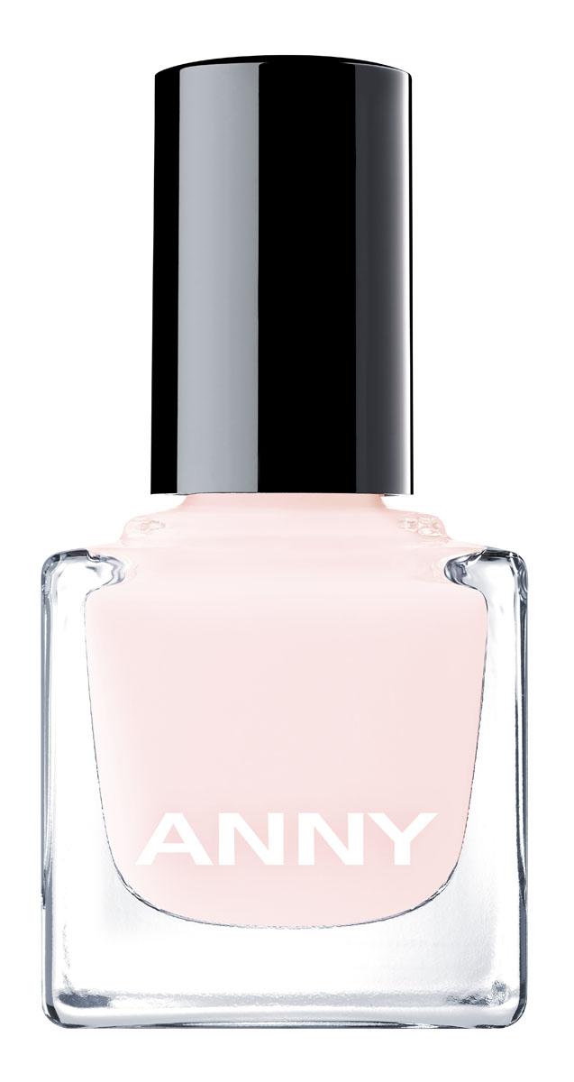 ANNY Лак для ногтей, тон № 244 светло-розовый, 15 млA10244ANNY предлагает огромный диапазон цветовых оттенков лаков для ногтей профессионального качества, который представлен в 114 неповторимых модных оттенках. Палитра ANNY идеально сбалансирована широким выбором классических оттенков лаков для ногтей и обширной линейкой продуктов по уходу за ногтями. Палитра постоянно обновляется и расширяется самыми модными оттенками. Каждые 8 недель выходит новая коллекция. С лаком ANNY можно выражать эмоции и неповторимый индивидуальный стиль в цвете. Превосходное покрытие. Плоская удлиненная классическая профессиональная кисточка. Ровное, гладкое, легкое нанесение. Мгновенная сушка. Стойкий результат. Лаки для ногтей ANNY не содержат: толуол, формальдегид, дибутилфталат.
