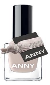 ANNY Лак для ногтей, тон № 309 элегантный nude, 15 млA10309ANNY предлагает огромный диапазон цветовых оттенков лаков для ногтей профессионального качества, который представлен в 114 неповторимых модных оттенках. Палитра ANNY идеально сбалансирована широким выбором классических оттенков лаков для ногтей и обширной линейкой продуктов по уходу за ногтями. Палитра постоянно обновляется и расширяется самыми модными оттенками. Каждые 8 недель выходит новая коллекция. С лаком ANNY можно выражать эмоции и неповторимый индивидуальный стиль в цвете. Превосходное покрытие. Плоская удлиненная классическая профессиональная кисточка. Ровное, гладкое, легкое нанесение. Мгновенная сушка. Стойкий результат. Лаки для ногтей ANNY не содержат: толуол, формальдегид, дибутилфталат.