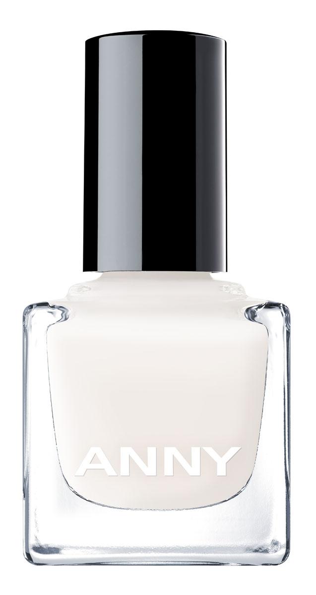 ANNY Лак для ногтей, тон № 321 белый, 15 млA10321ANNY предлагает огромный диапазон цветовых оттенков лаков для ногтей профессионального качества, который представлен в 114 неповторимых модных оттенках. Палитра ANNY идеально сбалансирована широким выбором классических оттенков лаков для ногтей и обширной линейкой продуктов по уходу за ногтями. Палитра постоянно обновляется и расширяется самыми модными оттенками. Каждые 8 недель выходит новая коллекция. С лаком ANNY можно выражать эмоции и неповторимый индивидуальный стиль в цвете. Превосходное покрытие. Плоская удлиненная классическая профессиональная кисточка. Ровное, гладкое, легкое нанесение. Мгновенная сушка. Стойкий результат. Лаки для ногтей ANNY не содержат: толуол, формальдегид, дибутилфталат.