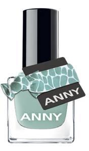 ANNY Лак для ногтей, тон № 37860 аква тон со светлым оттенком зеленого океана, 15 млA1037860ANNY предлагает огромный диапазон цветовых оттенков лаков для ногтей профессионального качества, который представлен в 114 неповторимых модных оттенках. Палитра ANNY идеально сбалансирована широким выбором классических оттенков лаков для ногтей и обширной линейкой продуктов по уходу за ногтями. Палитра постоянно обновляется и расширяется самыми модными оттенками. Каждые 8 недель выходит новая коллекция. С лаком ANNY можно выражать эмоции и неповторимый индивидуальный стиль в цвете. Превосходное покрытие. Плоская удлиненная классическая профессиональная кисточка. Ровное, гладкое, легкое нанесение. Мгновенная сушка. Стойкий результат. Лаки для ногтей ANNY не содержат: толуол, формальдегид, дибутилфталат.