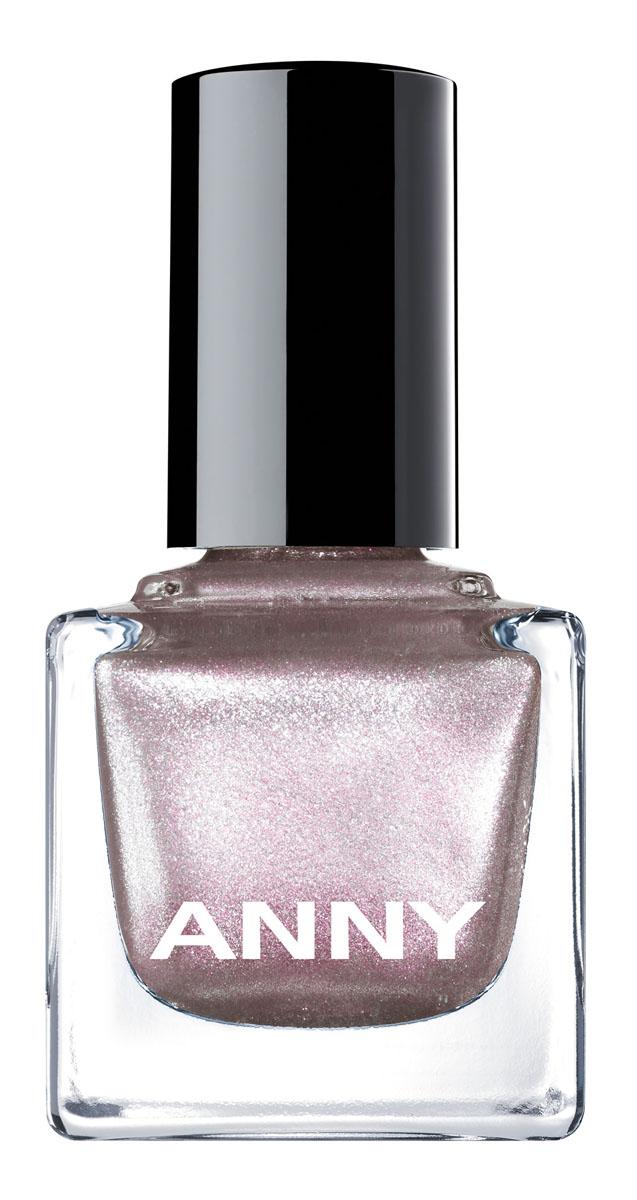ANNY Лак для ногтей, тон № 465 свсиреневый с перламутром, 15 млA10465ANNY предлагает огромный диапазон цветовых оттенков лаков для ногтей профессионального качества, который представлен в 114 неповторимых модных оттенках. Палитра ANNY идеально сбалансирована широким выбором классических оттенков лаков для ногтей и обширной линейкой продуктов по уходу за ногтями. Палитра постоянно обновляется и расширяется самыми модными оттенками. Каждые 8 недель выходит новая коллекция. С лаком ANNY можно выражать эмоции и неповторимый индивидуальный стиль в цвете. Превосходное покрытие. Плоская удлиненная классическая профессиональная кисточка. Ровное, гладкое, легкое нанесение. Мгновенная сушка. Стойкий результат. Лаки для ногтей ANNY не содержат: толуол, формальдегид, дибутилфталат.