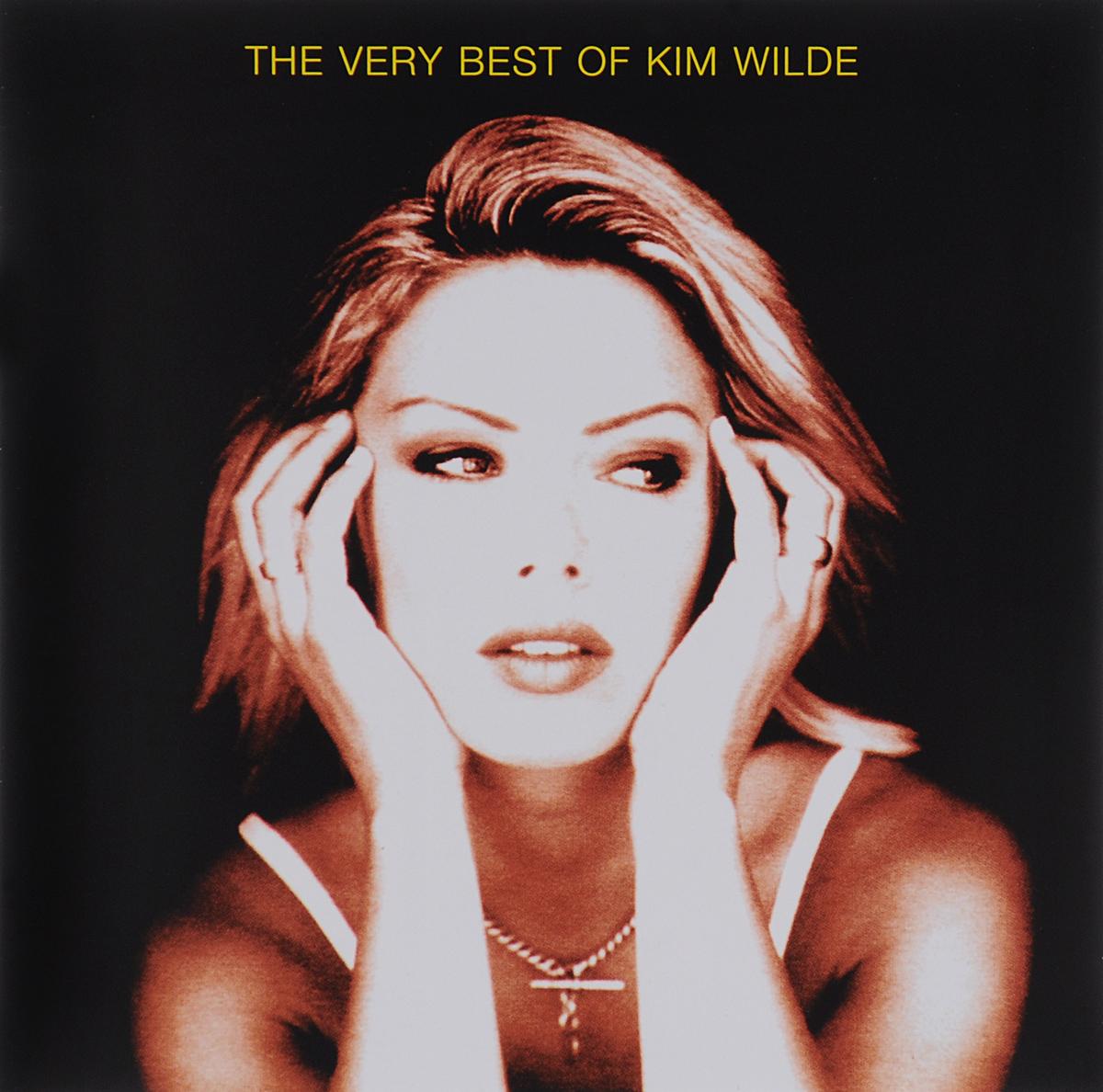 Kim Wilde. The Very Best Of Kim Wilde