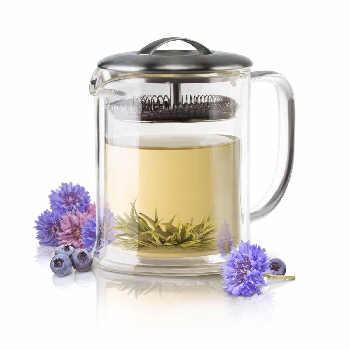 Чайник APOLLO Phantom 350млPHM-35Чайник Apollo Phantom прекрасно подходит для заваривания чая и травяных настоев. Благодаря двойным стенкам, чайник хорошо поглощает и удерживает тепло, поэтому напитки долго остаются теплыми.