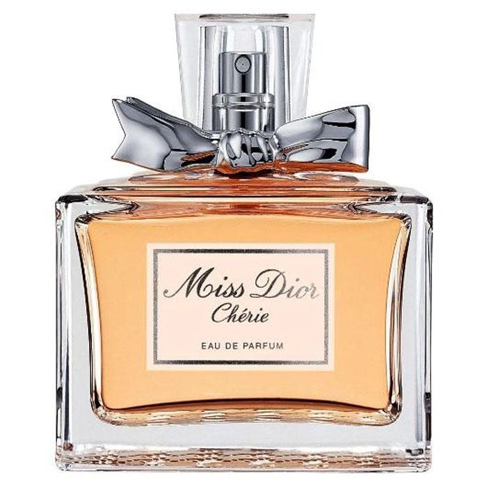 Christian Dior Miss Dior Cherie Женская парфюмерная вода, 30 млF008221009C.D. Miss Dior Cherie edp 30 ml Характеристики: Производитель: ФРАНЦИЯ. Артикул: F008221009. Товар сертифицирован.