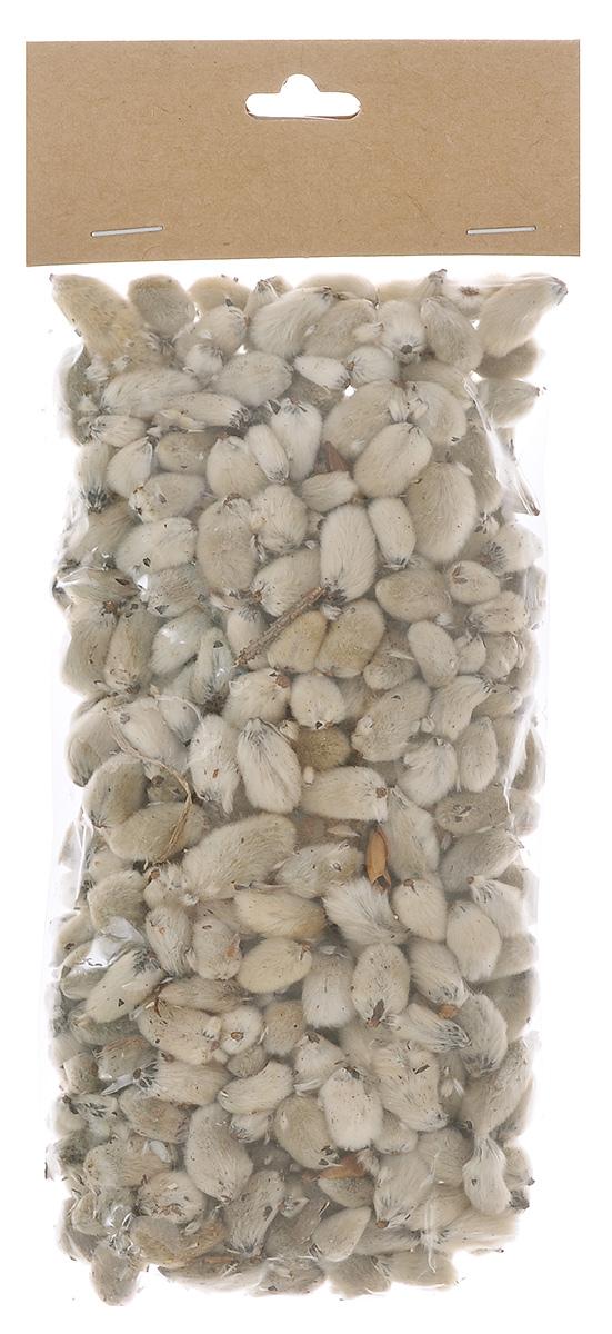 Декоративный элемент Dongjiang Art Почки вербы, цвет: белый, 50 г7708971_нат/деревоДекоративный элемент Dongjiang Art Почки вербы, окрашенный в нежный цвет, предназначен для украшения цветочных композиций. Изделие можно также использовать в технике скрапбукинг и многом другом. Флористика - вид декоративно-прикладного искусства, который использует живые, засушенные или консервированные природные материалы для создания флористических работ. Это целый мир, в котором есть место и строгому математическому расчету, и вдохновению. Средний размер одного элемента: 1 см х 0,5 см.