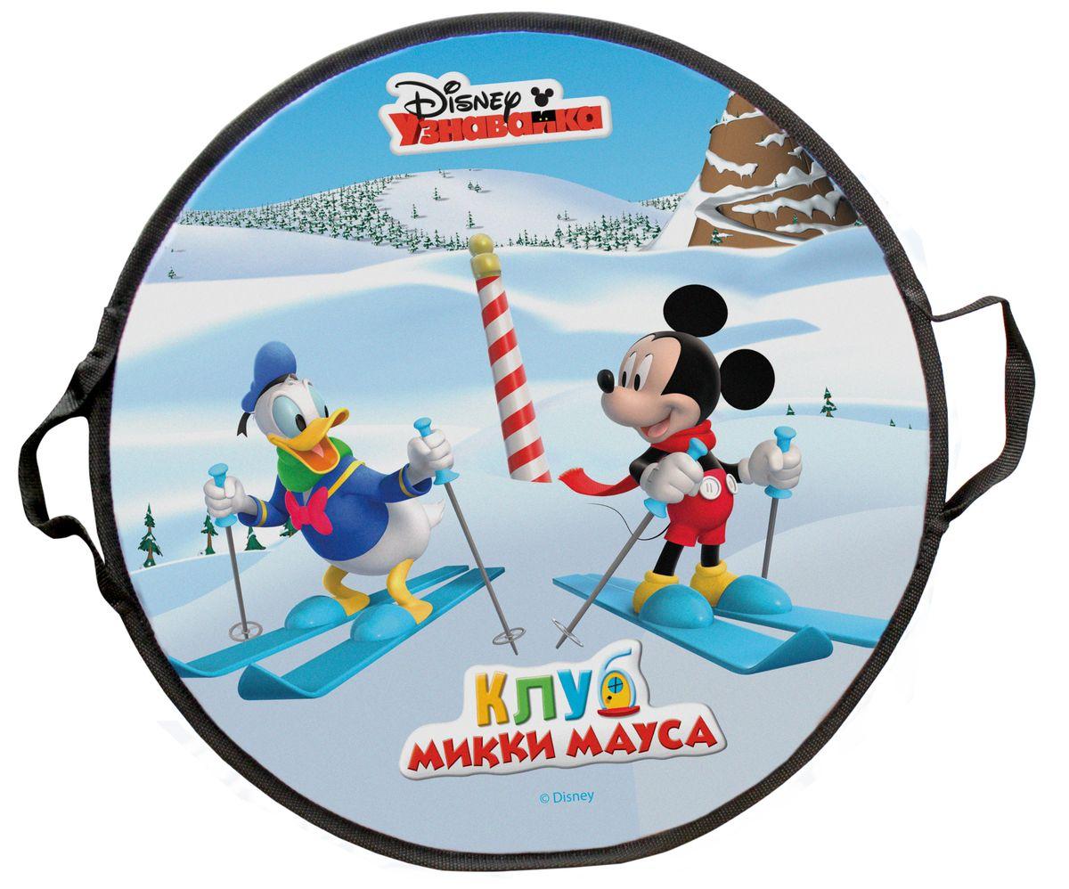 DISNEY MMCH Ледянка круглая 52см, Disney Mickey Mouse Club House