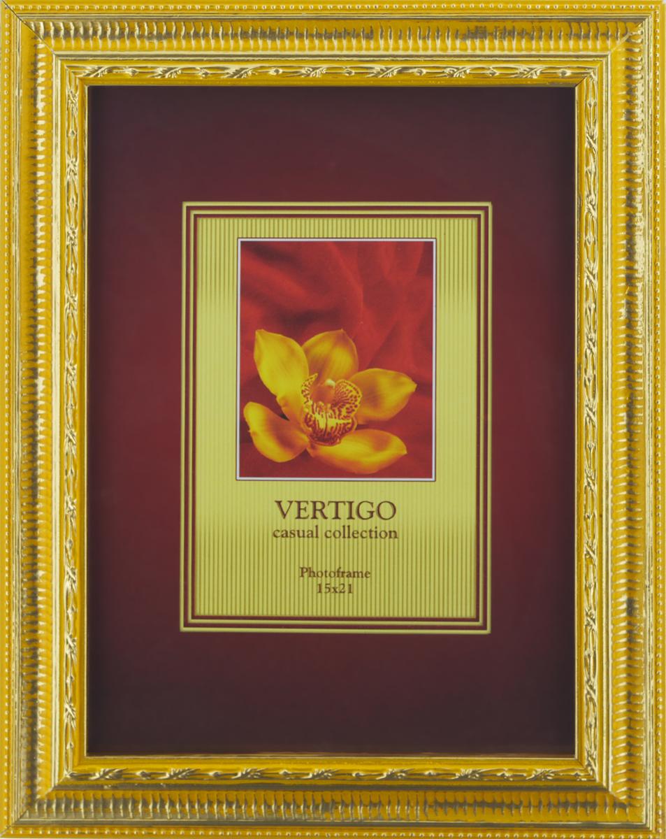 Фоторамка Vertigo Piemonte, 15 x 21 см12883 W6016/883Фоторамка Vertigo Piemonte выполнена в классическом стиле из натурального дерева и стекла, защищающего фотографию. Оборотная сторона рамки оснащена специальной ножкой, благодаря которой ее можно поставить на стол или любое другое место в доме или офисе. Также на изделии имеются 2 специальных отверстия для подвешивания. Такая фоторамка поможет вам оригинально и стильно дополнить интерьер помещения, а также позволит сохранить память о дорогих вам людях и интересных событиях вашей жизни.