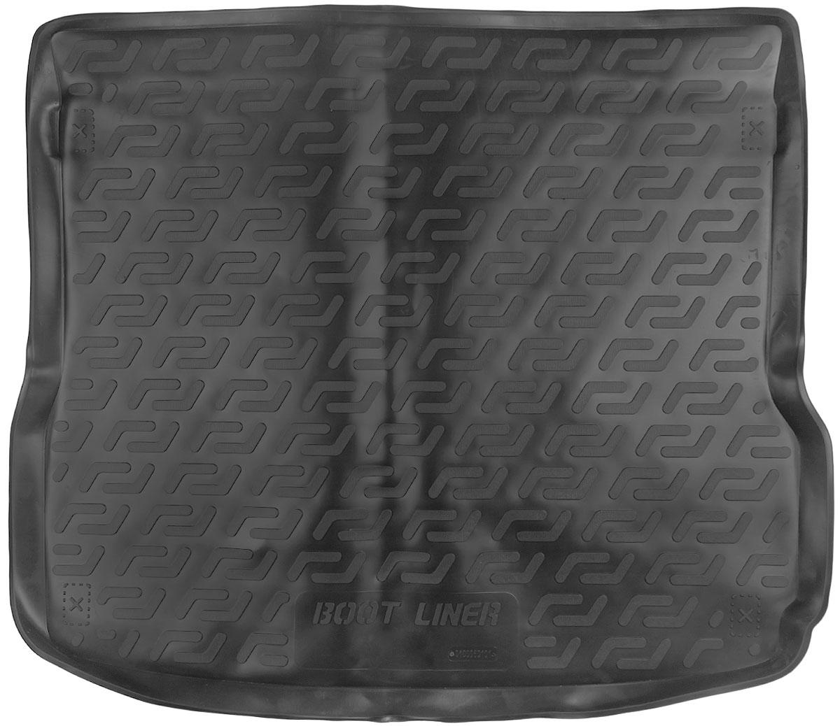 Коврик в багажник L.Locker, для Audi Q5 (08-)0100060101Коврик L.Locker производится индивидуально для каждой модели автомобиля из современного и экологически чистого материала. Изделие точно повторяет геометрию пола автомобиля, имеет высокий борт, обладает повышенной износоустойчивостью, антискользящими свойствами, лишен резкого запаха и сохраняет свои потребительские свойства в широком диапазоне температур (от -50°С до +80°С).