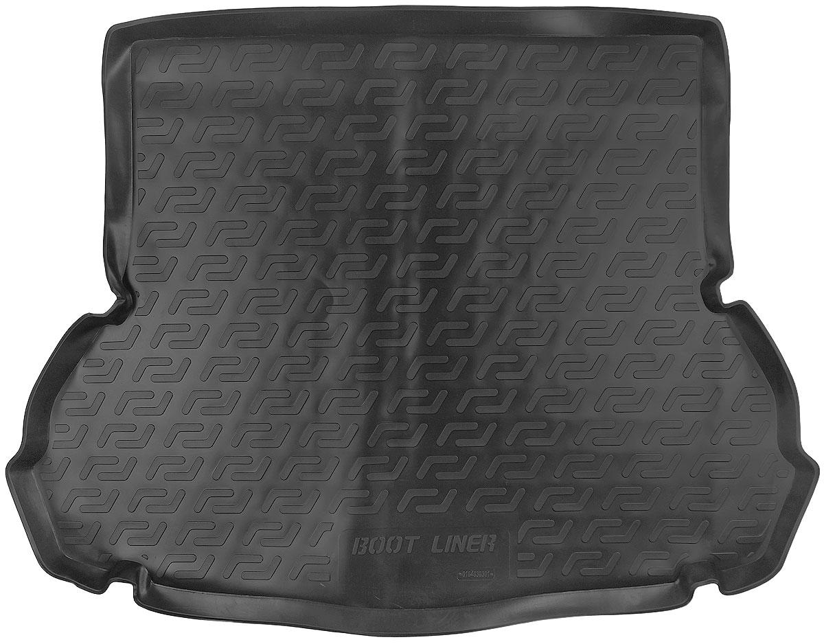 Коврик в багажник L.Locker, для Hyundai Elantra sd (11-)0104030301Коврик L.Locker производится индивидуально для каждой модели автомобиля из современного и экологически чистого материала. Изделие точно повторяет геометрию пола автомобиля, имеет высокий борт, обладает повышенной износоустойчивостью, антискользящими свойствами, лишен резкого запаха и сохраняет свои потребительские свойства в широком диапазоне температур (от -50°С до +80°С).