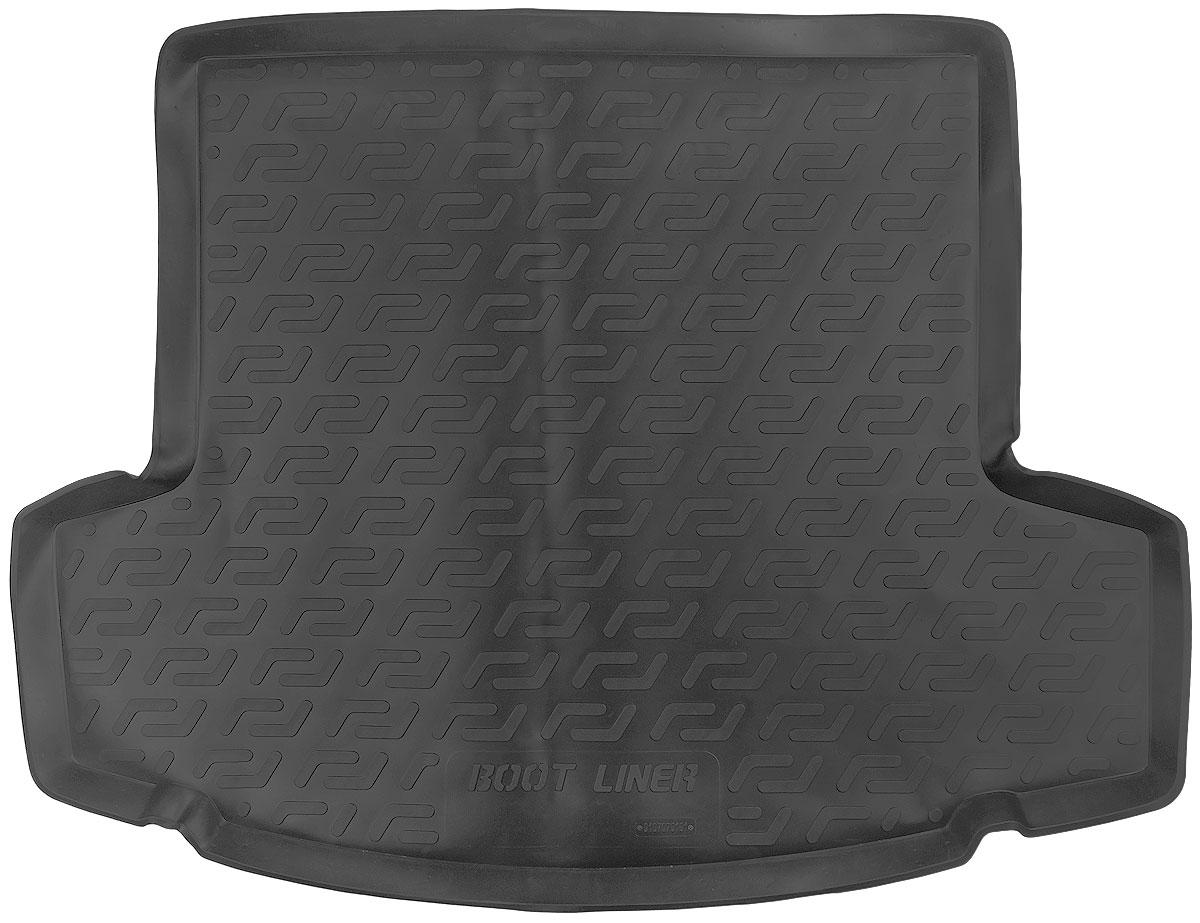 Коврик в багажник L.Locker, для Chevrolet Captiva (06-)0107070101Коврик L.Locker производится индивидуально для каждой модели автомобиля из современного и экологически чистого материала. Изделие точно повторяет геометрию пола автомобиля, имеет высокий борт, обладает повышенной износоустойчивостью, антискользящими свойствами, лишен резкого запаха и сохраняет свои потребительские свойства в широком диапазоне температур (от -50°С до +80°С).
