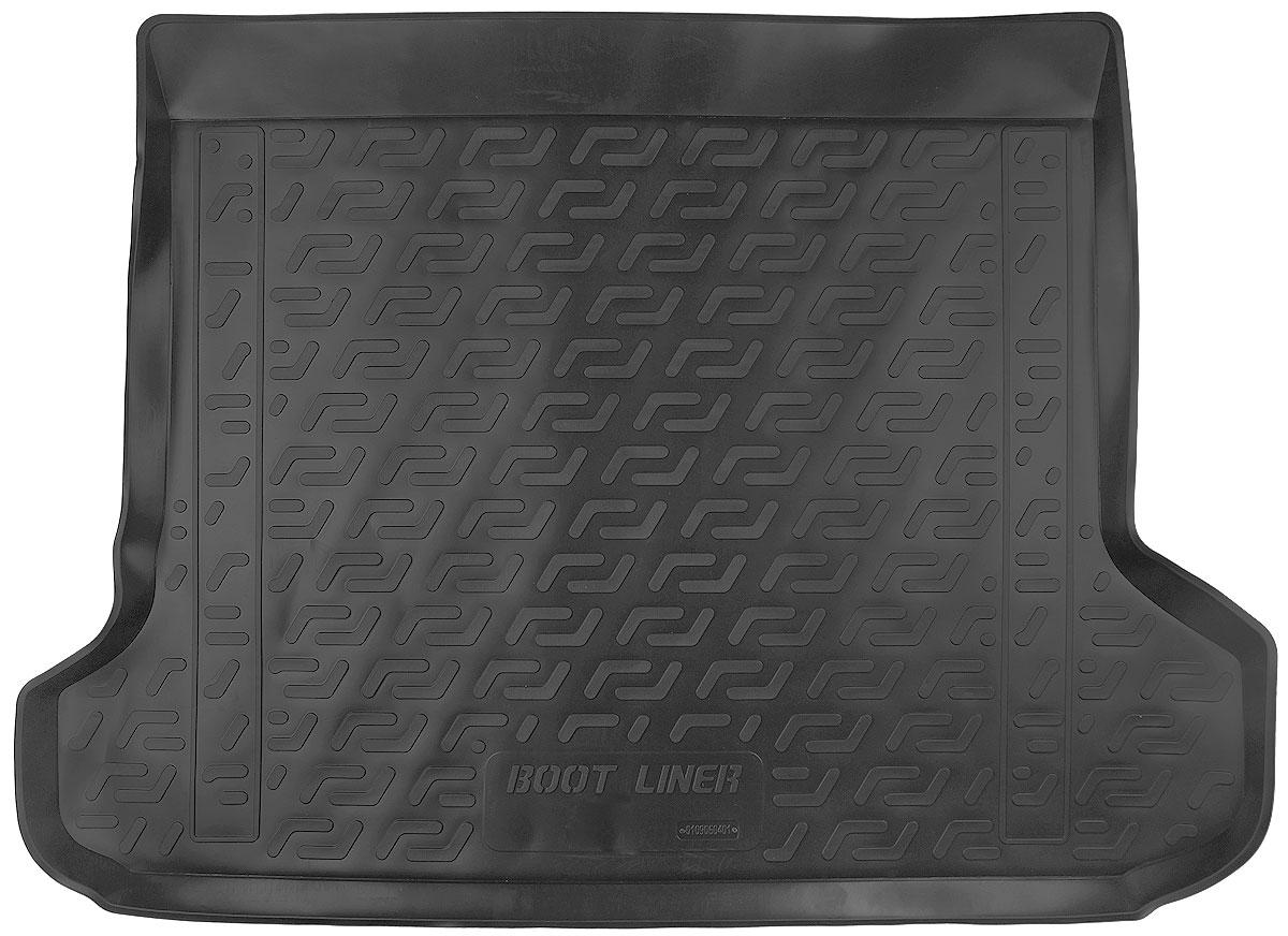 "Коврик в багажник ""L.Locker"", для Toyota Land Cruiser Prado 150 (09-)"