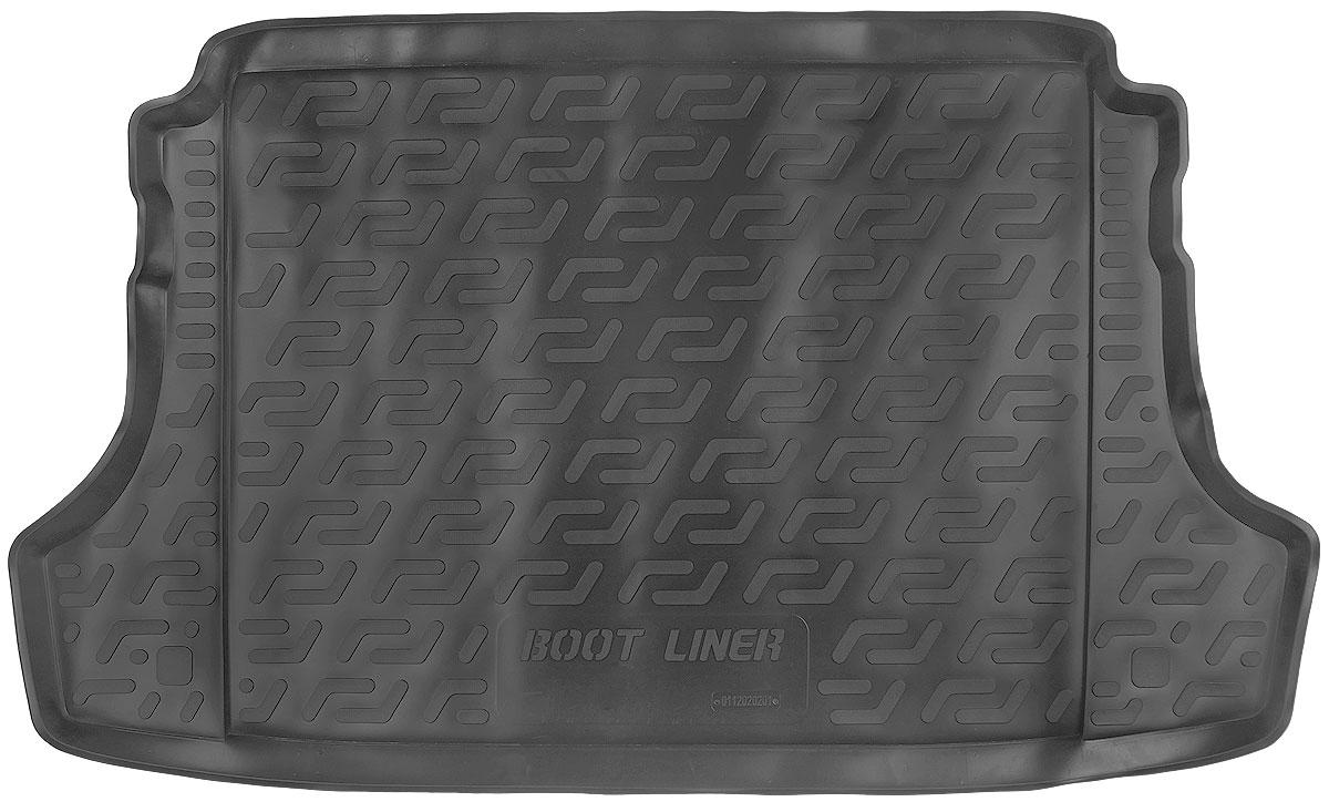 """Коврик в багажник """"L. Locker"""", для Suzuki Grand Vitara 5dr. (05-)"""