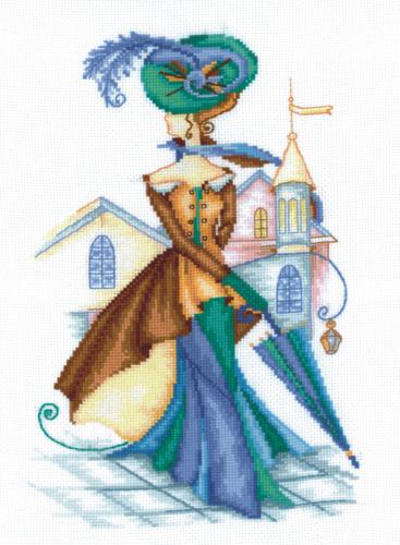 Набор для вышивания крестом Золотистый кашемир, 20 х 30 см580696Набор для вышивания Золотистый кашемир поможет вам создать свой личный шедевр - красивую и изысканную картину, вышитую нитками мулине в технике счетный крест. Работа, выполненная своими руками, станет отличным подарком для друзей и близких! В набор входит: - канва Aida Bestex 14 (белого цвета); - мулине (хлопок): 28 цветов; - цветная схема; - инструкция на русском языке; - игла.