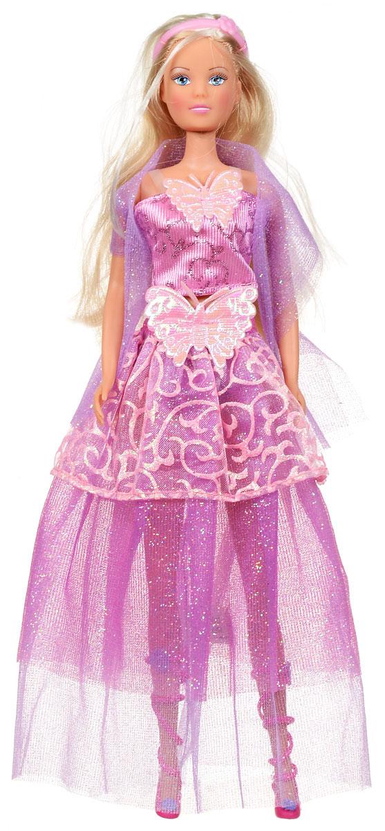 Simba Кукла Штеффи принцесса