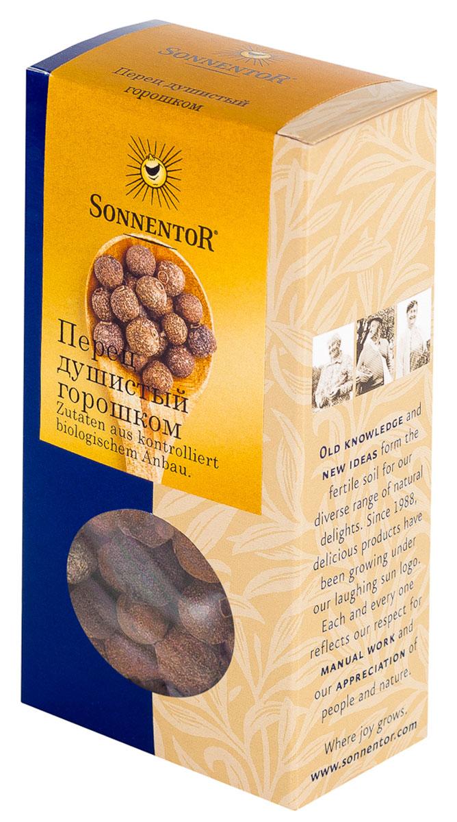 Sonnentor Перец душистый горошком, 35 г NT389
