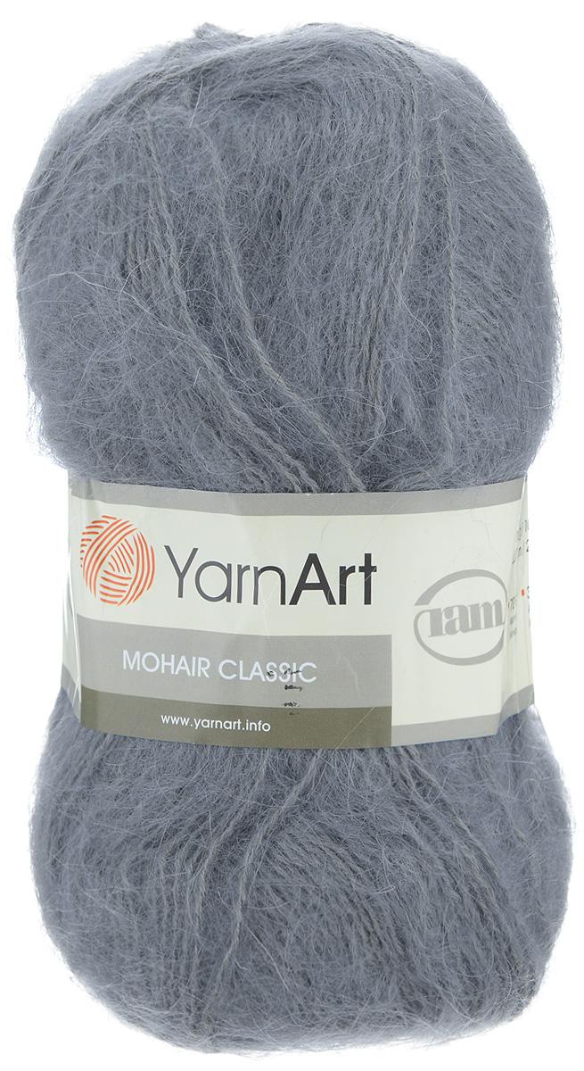 ����� ��� ������� YarnArt Mohair Classic, ����: �����-����� (114), 220 �, 100 �, 5 �� - YarnArt / Yarn Art372026_114����� ��� ������� YarnArt Mohair Classic ����������� �� ������������ ������ � ����������� ������. ����� �� ������ ��������� �������� ���������� ���������� � �������������, � ������� ���������� ������ � ������. ������� ���� �������, �����������, �� �������������, �� ��������, ������ �������� �� ������, ������� ����� �����. ����� �������� ���������, � ����������� ����� ������������ �������, �������� � ������������ ������� ���. ���� ����� ������������� � �������������� ������� ��� ��������� �������, �������� ����������� ���������� ������� ����, � ����� ��� ��������� �������� �������������. ����� ��������� �������� ��� �������� ������ �����: ��������, ����������, �������, �����, �������, ����������, ������, ��������, �������. �� ������� � ����� �������������� ��� ������������ ������� ������. ��������� ���������� ������������� �������, ������� �� YarnArt Mohair Classic ������� ������ �����, �� ������������, ������� �� ����������, ������ ����...