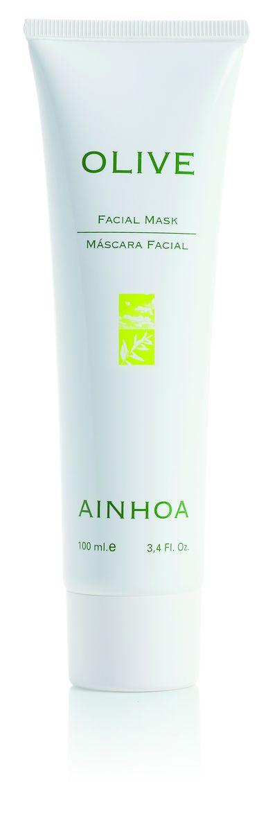 Ainhoa Olive Освежающая увлажняющая гель-маска для лица, 100 млR2705Маска на основе оливкового масла глубоко увлажняет и восстанавливает кожу, придает ей тонус и жизненную силу. Выравнивает тон лица и усиливает защитные функции кожи. Входящие в состав пантенол и успокаивающий растительный комплекс позволяют использовать маску для сухой, обезвоженной и чувствительной кожи. Активные компоненты: оливковое масло, пантенол, экстракты василька, липы, ромашки, зверобоя и календулы. Способ применения: нанесите маску тонким слоем на предварительно очищенную кожу лица и шеи. Оставьте на 15-20 минут. Удалите с помощью влажного ватного диска или спонжа. Рекомендуется использовать 1-2 раза в неделю.
