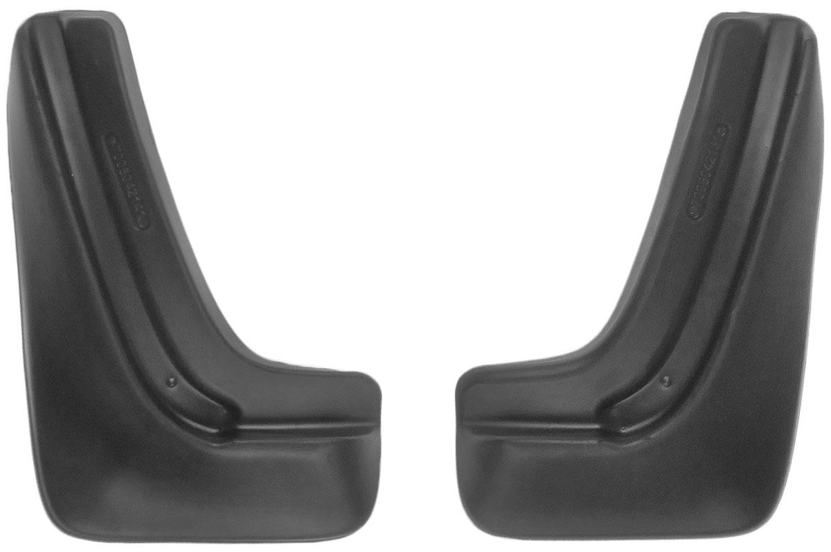 Комплект брызговиков задних L.Locker, для Lada Largus (12-), 2 шт7080092161Брызговики L.Locker изготовлены из высококачественного полимера. Уникальный состав брызговиков допускает их эксплуатацию в широком диапазоне температур: от -50°С до +80°С. Эффективно защищают кузов автомобиля от грязи и воды - формируют аэродинамический поток воздуха, создаваемый при движении вокруг кузова таким образом, чтобы максимально уменьшить образование грязевой измороси, оседающей на автомобиле. Разработаны индивидуально для каждой модели автомобиля, с эстетической точки зрения брызговики являются завершением колесной арки. Крепления в комплекте.