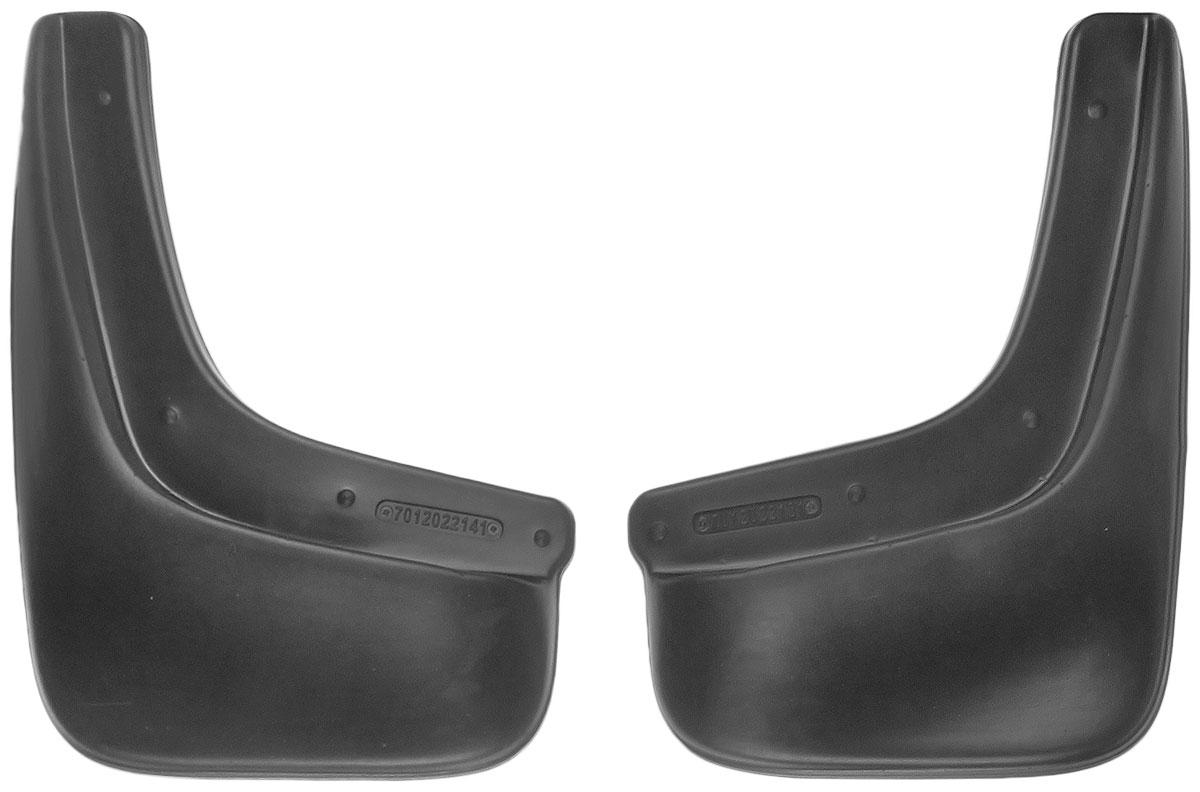 Комплект брызговиков задних L.Locker, для Suzuki Grand Vitara, 2 шт7012022161Брызговики L.Locker изготовлены из высококачественного полимера. Уникальный состав брызговиков допускает их эксплуатацию в широком диапазоне температур: от -50°С до +80°С. Эффективно защищают кузов автомобиля от грязи и воды - формируют аэродинамический поток воздуха, создаваемый при движении вокруг кузова таким образом, чтобы максимально уменьшить образование грязевой измороси, оседающей на автомобиле. Разработаны индивидуально для каждой модели автомобиля, с эстетической точки зрения брызговики являются завершением колесной арки. Крепления в комплекте.