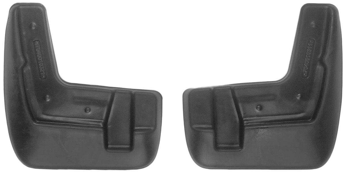 Комплект передних брызговиков L.Locker, для Subaru Forester IV (12-), 2 шт7040010351Комплект L.Locker состоит из 2 передних брызговиков, изготовленных из высококачественного полиуретана. Уникальный состав брызговиков допускает их эксплуатацию в широком диапазоне температур: от -50°С до +50°С. Изделия эффективно защищают кузов автомобиля от грязи и воды, формируют аэродинамический поток воздуха, создаваемый при движении вокруг кузова таким образом, чтобы максимально уменьшить образование грязевой измороси, оседающей на автомобиле. Разработаны индивидуально для каждой модели автомобиля. С эстетической точки зрения брызговики являются завершением колесных арок. Установка брызговиков достаточно быстрая. В комплект входят необходимые крепежи и инструкция на русском языке. Комплект подходит для моделей с 2012 года выпуска. Комплектация: 2 шт. Размер брызговика: 23 см х 24 см х 3 см.