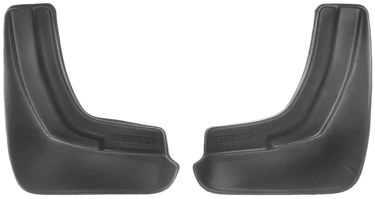 Комплект задних брызговиков L.Locker, для Mazda 6 III sd (12-), 2 шт7010030561Комплект L.Locker состоит из 2 задних брызговиков, изготовленных из высококачественного полиуретана. Уникальный состав брызговиков допускает их эксплуатацию в широком диапазоне температур: от -50°С до +50°С. Изделия эффективно защищают кузов автомобиля от грязи и воды, формируют аэродинамический поток воздуха, создаваемый при движении вокруг кузова таким образом, чтобы максимально уменьшить образование грязевой измороси, оседающей на автомобиле. Разработаны индивидуально для каждой модели автомобиля. С эстетической точки зрения брызговики являются завершением колесных арок. Установка брызговиков достаточно быстрая. В комплект входят необходимые крепежи и инструкция на русском языке. Комплект подходит для моделей с 2012 года выпуска. Комплектация: 2 шт. Размер брызговика: 28 см х 24 см х 3,5 см.