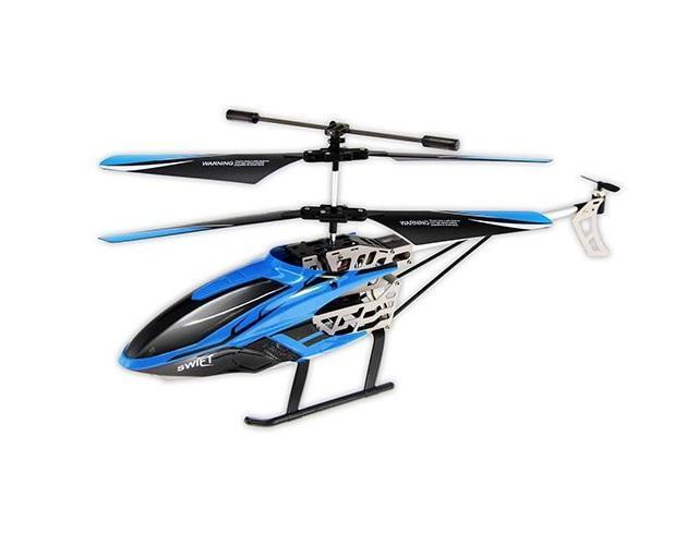 Auldey Вертолет на радиоуправлении Swift