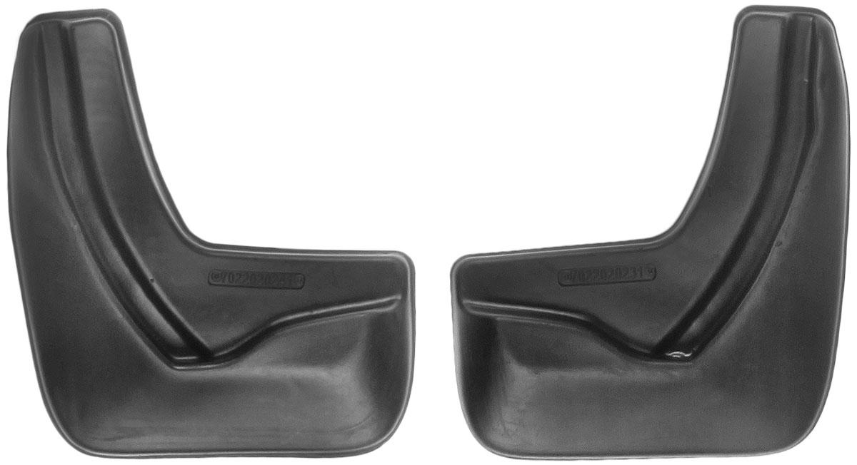 Комплект задних брызговиков L.Locker, для Citroen C4 (11-), 2 шт7022020261Комплект L.Locker состоит из 2 задних брызговиков, изготовленных из высококачественного полиуретана. Уникальный состав брызговиков допускает их эксплуатацию в широком диапазоне температур: от -50°С до +50°С. Изделия эффективно защищают кузов автомобиля от грязи и воды, формируют аэродинамический поток воздуха, создаваемый при движении вокруг кузова таким образом, чтобы максимально уменьшить образование грязевой измороси, оседающей на автомобиле. Разработаны индивидуально для каждой модели автомобиля. С эстетической точки зрения брызговики являются завершением колесных арок. Установка брызговиков достаточно быстрая. В комплект входят необходимые крепежи и инструкция на русском языке. Комплект подходит для моделей с 2011 года выпуска. Комплектация: 2 шт. Размер брызговика: 23 см х 27 см х 4 см.