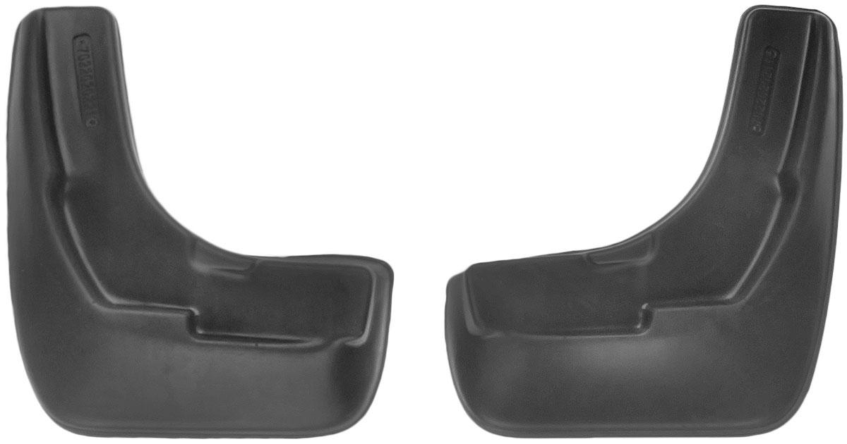 Комплект передних брызговиков L.Locker, для Citroen C4 (11-), 2 шт7022020251Комплект L.Locker состоит из 2 передних брызговиков, изготовленных из высококачественного полиуретана. Уникальный состав брызговиков допускает их эксплуатацию в широком диапазоне температур: от -50°С до +50°С. Изделия эффективно защищают кузов автомобиля от грязи и воды, формируют аэродинамический поток воздуха, создаваемый при движении вокруг кузова таким образом, чтобы максимально уменьшить образование грязевой измороси, оседающей на автомобиле. Разработаны индивидуально для каждой модели автомобиля. С эстетической точки зрения брызговики являются завершением колесных арок. Установка брызговиков достаточно быстрая. В комплект входят необходимые крепежи и инструкция на русском языке. Комплект подходит для моделей с 2011 года выпуска. Комплектация: 2 шт. Размер брызговика: 23 см х 26 см х 3 см.