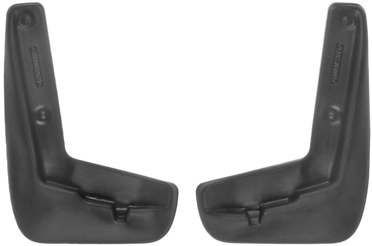"""Комплект передних брызговиков L. Locker """"Toyota Сorolla (11) 2013"""", 2 шт"""