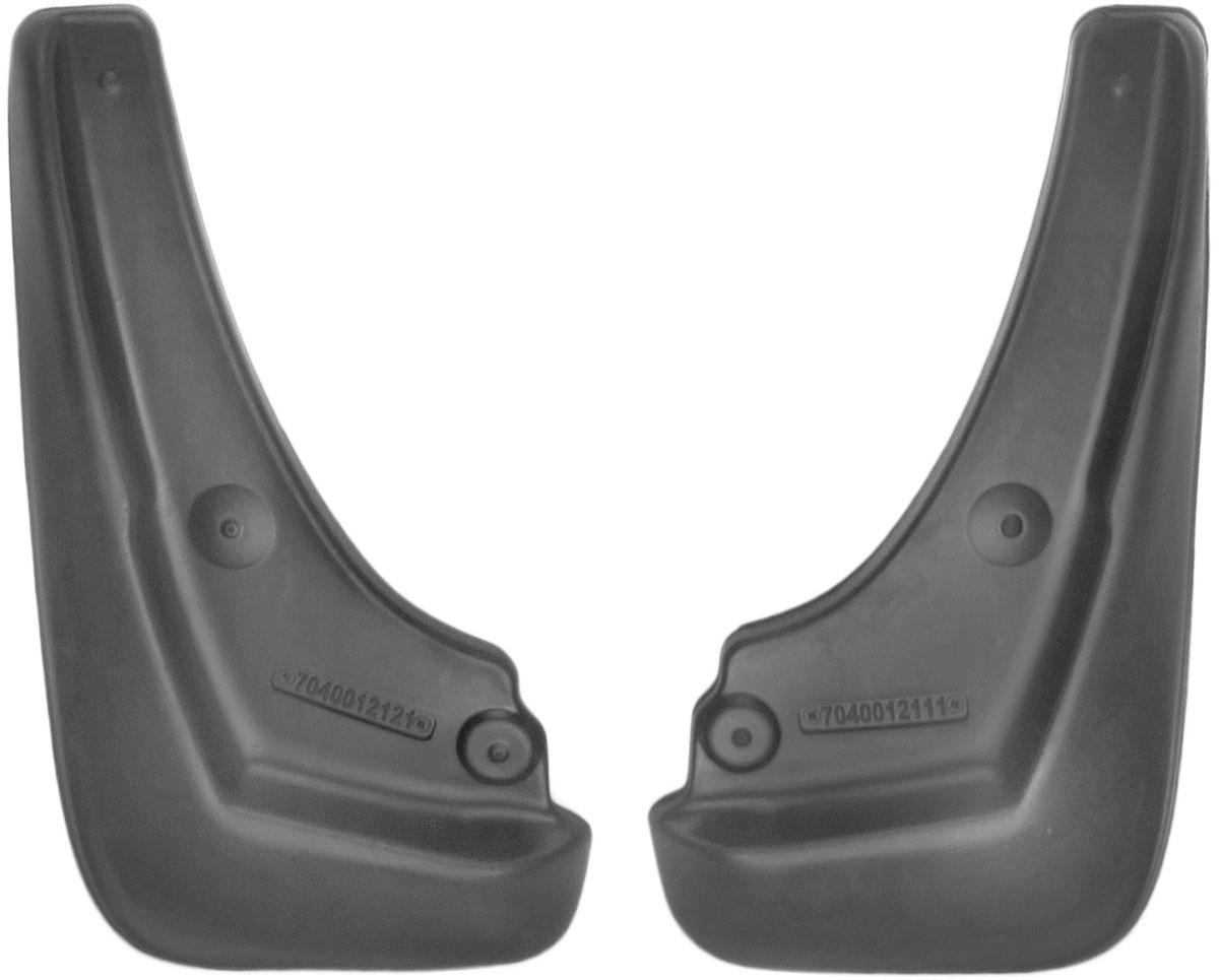 Комплект передних брызговиков L.Locker Subaru Forester 2008, 2 шт7040012151Комплект L.Locker Subaru Forester 2008 состоит из 2 передних брызговиков, изготовленных из высококачественного полиуретана. Уникальный состав брызговиков допускает их эксплуатацию в широком диапазоне температур: от -50°С до +50°С. Изделия эффективно защищают кузов автомобиля от грязи и воды, формируют аэродинамический поток воздуха, создаваемый при движении вокруг кузова таким образом, чтобы максимально уменьшить образование грязевой измороси, оседающей на автомобиле. Разработаны индивидуально для каждой модели автомобиля. С эстетической точки зрения брызговики являются завершением колесных арок. Установка брызговиков достаточно быстрая. В комплект входит инструкция на русском языке. Комплектация: 2 шт. Размер брызговика: 33 см х 18 см х 3 см.
