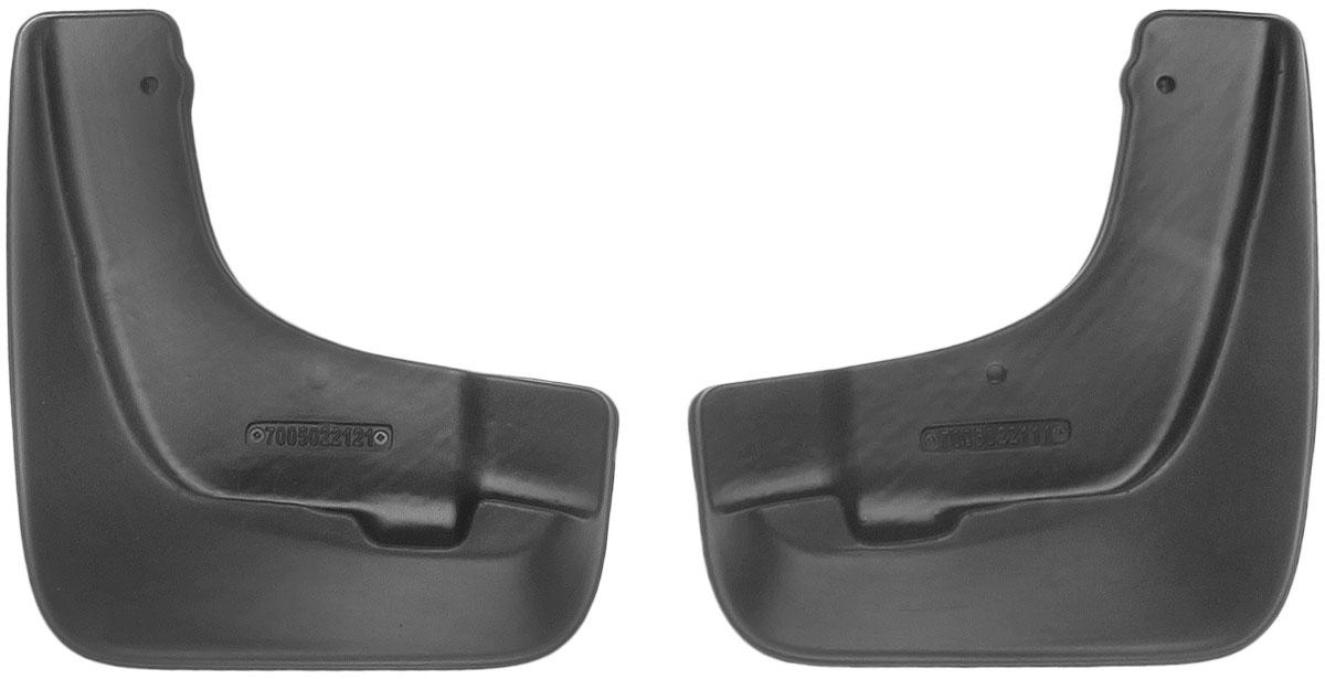 Комплект передних брызговиков L.Locker Nissan Juke 2010, 2 шт7005022151Комплект L.Locker Nissan Juke 2010 состоит из 2 передних брызговиков, изготовленных из высококачественного полиуретана. Уникальный состав брызговиков допускает их эксплуатацию в широком диапазоне температур: от -50°С до +50°С. Изделия эффективно защищают кузов автомобиля от грязи и воды, формируют аэродинамический поток воздуха, создаваемый при движении вокруг кузова таким образом, чтобы максимально уменьшить образование грязевой измороси, оседающей на автомобиле. Разработаны индивидуально для каждой модели автомобиля. С эстетической точки зрения брызговики являются завершением колесных арок. Установка брызговиков достаточно быстрая. В комплект входят необходимые крепежи и инструкция на русском языке. Комплектация: 2 шт. Размер брызговика: 27 см х 24 см х 3 см.